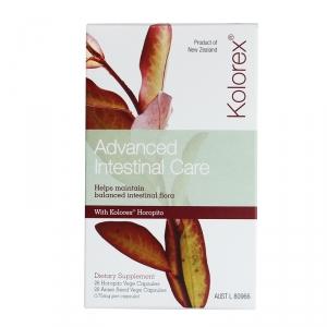 新西兰Kolorex可媄 高质肠胃护理胶囊178mg28+28 【香港直邮】