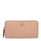 GUCCI 古驰 女士粉红色钱包 456117-AO0G-5909